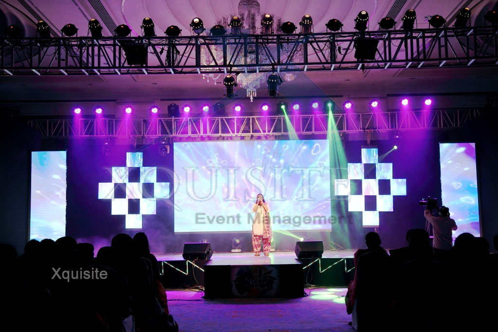 Portfolio of Event conducted by Xquisite Event Management in Chennai for Corporate.