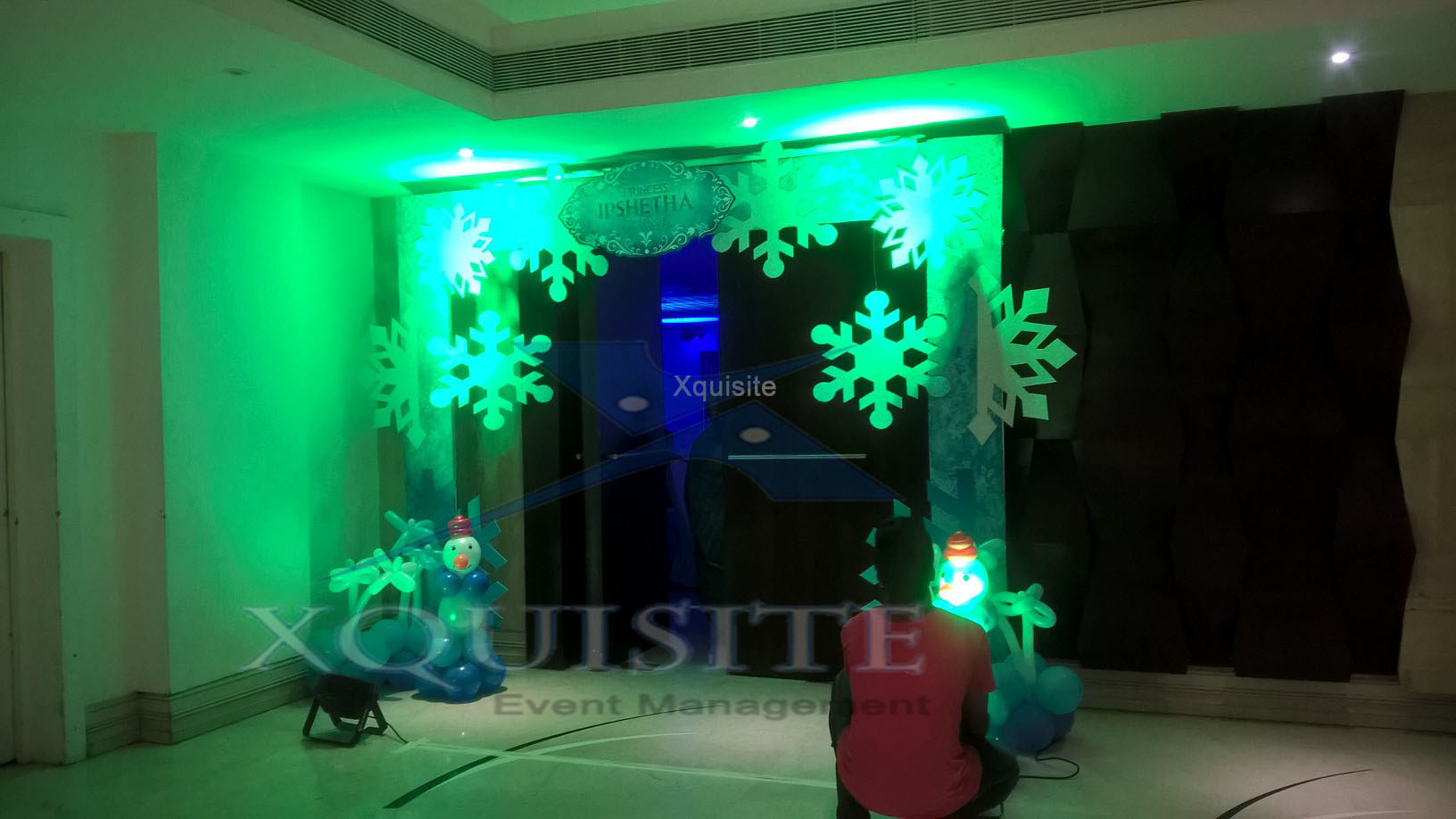 3D animation based Events conducted by Xquisite Event Management Chennai