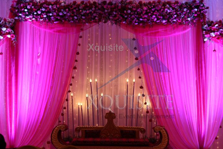 Wedding Event Management picture by Xquisite Event Management.