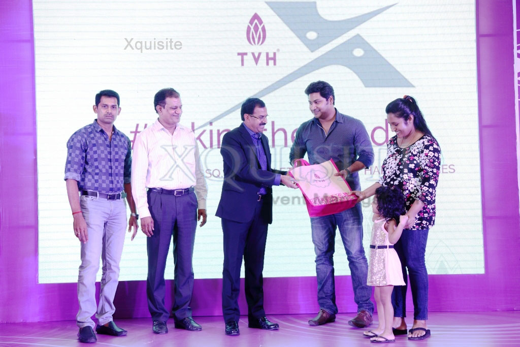 Best Corporate Event conducted by Xquisite Event Management in Chennai for an MNC.