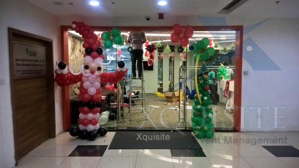 This is the picture of one of the event conducted by Xquisite Event Management Chennai.