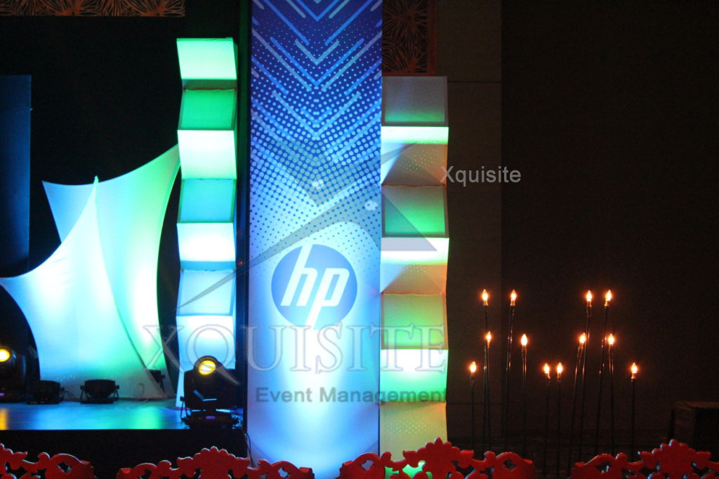 The Event conducted by Xquisite Event Management in Chennai for Corporate.
