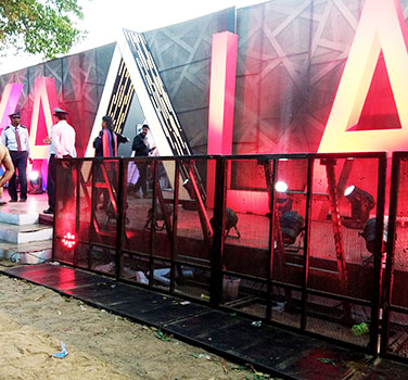 Contact us for Event Management in Chennai city